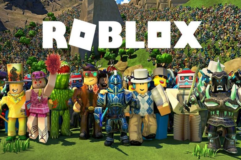 Roblox, a popular videogame platform for kids, plans an IPO
