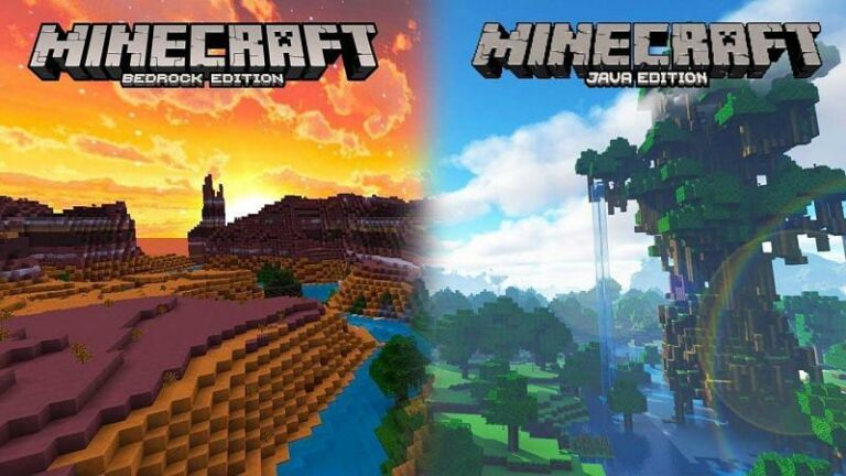 How to get Minecraft bedrock edition for PC free