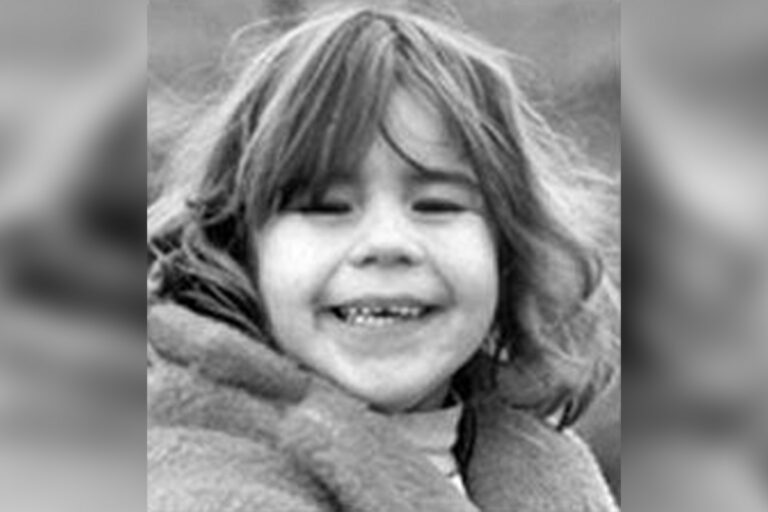 DNA helps crack case of 5-year-old Montana girl killed in 1974