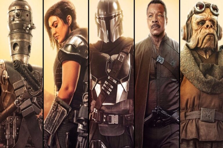 The Mandalorian: 5 Star Wars Characters We Hope To See
