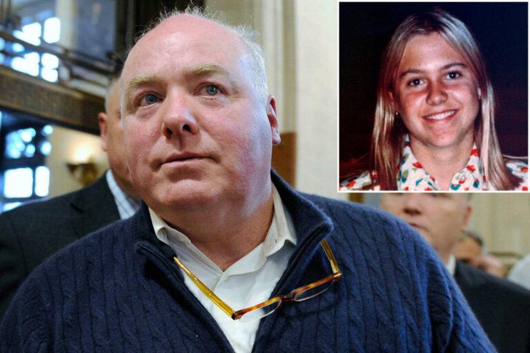 Kennedy cousin Michael Skakel won't face 2nd trial in 1975 murder