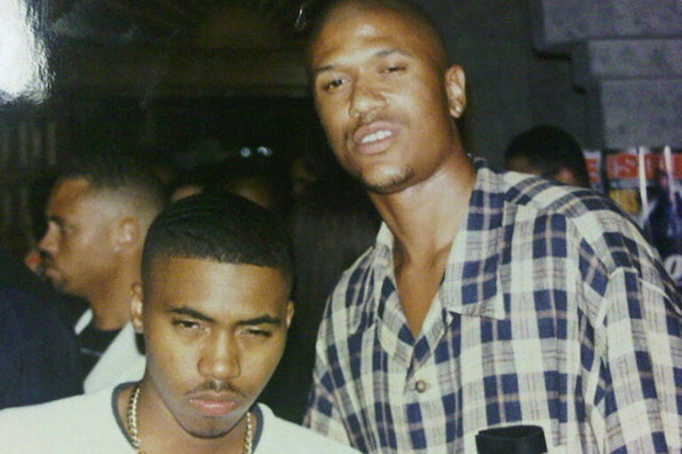 How Nas inspired Jalen Rose to embrace his flaws