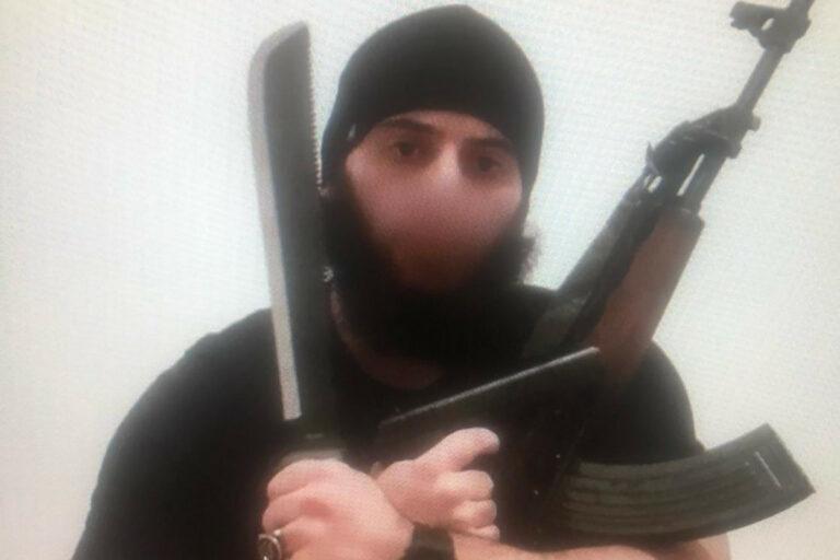 Slovak police warned Austria that Vienna gunman tried to buy ammo