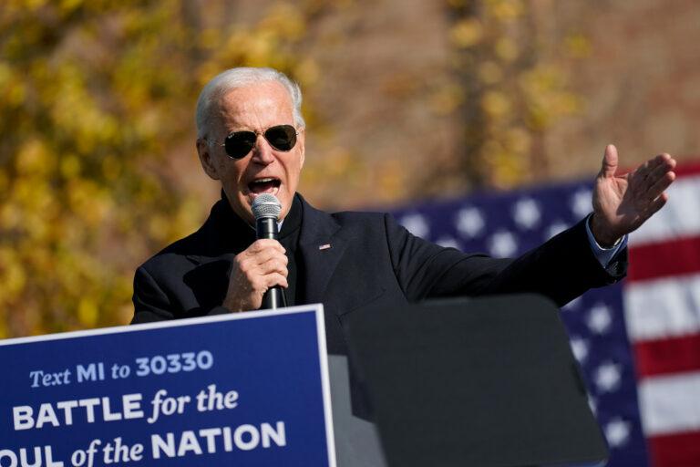 Joe Biden's silence on Hunter's emails speaks volumes: Goodwin