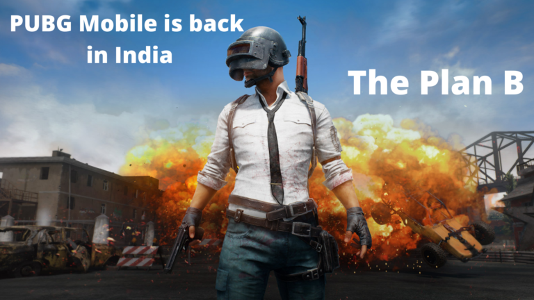 PUBG Mobile is back in India: PUBG Mobile launch date in India