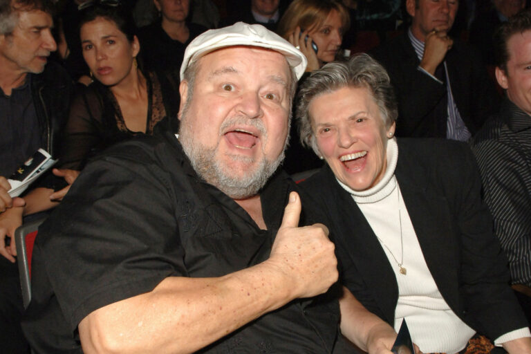 Carol Arthur, 'Blazing Saddles' actress and wife of Dom DeLuise, dead at 85