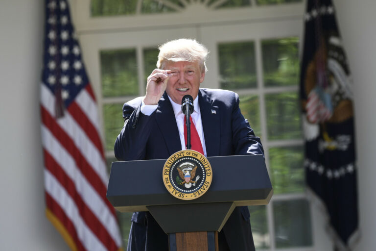 US participation in Paris climate deal expires at midnight