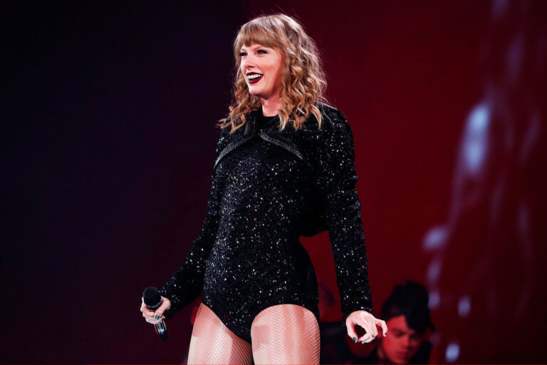 Taylor Swift is finally 'free' to re-record her old hits and fans are hyped