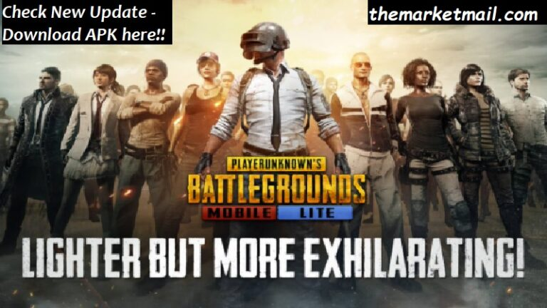 PUBG Mobile Lite new 0.20.1 version update (2021): Here's check APK download link for worldwide users