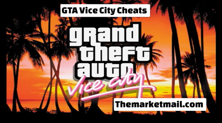 GTA Vice City Cheats – All Cheat codes for PlayStation, PC, Xbox and Mobile