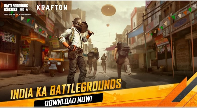 Battlegrounds Mobile India: List of 10 things You must know that will Permanently ban your Account