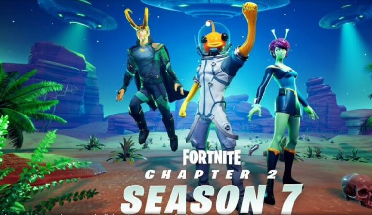 Fortnite Season 7 Skins Harry Kane and Marco Reus are now available for Purchase; check price and more