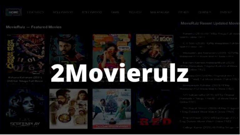 2Movierulz 2021 – Watch Free Bollywood, Hollywood Movies in HD
