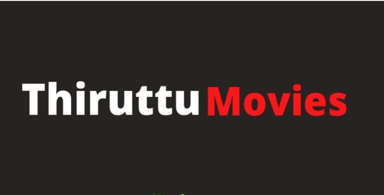 ThiruttuMovies Website 2021 – Tamil HD Movies Free Download