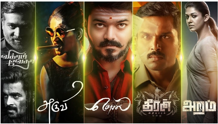 Tamilrockers Kuttymovies 2021: New Tamil Movies Download Site
