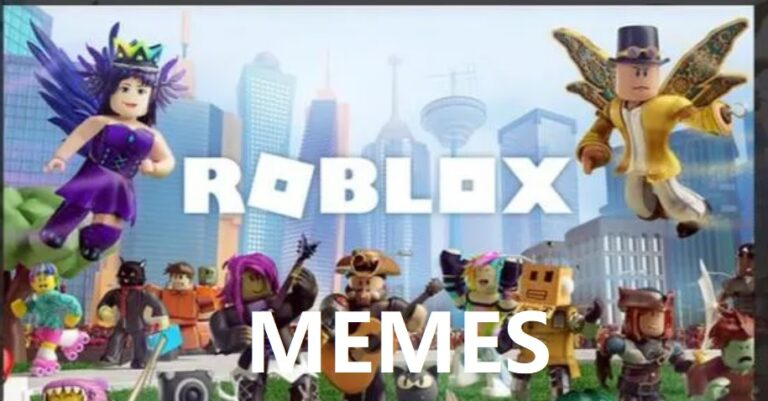 Funny Roblox Memes (August 2021): Latest and Best Roblox Memes