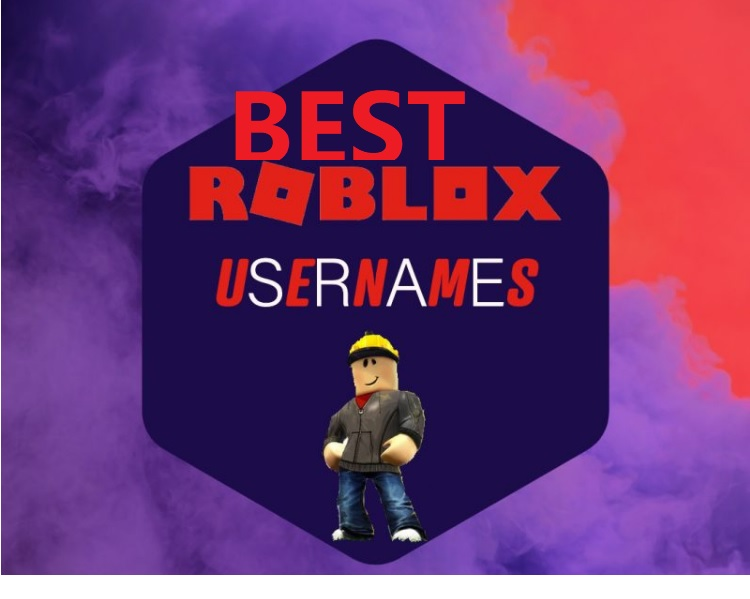 200+ Roblox Usernames: List Of Cool, Funny, Cute and Aesthetic Roblox Names