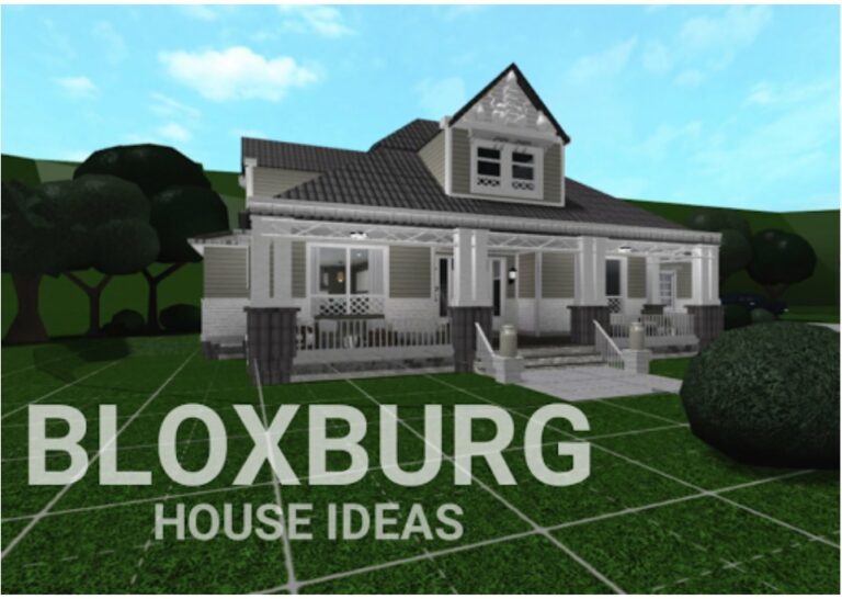 Top 6 Roblox Bloxburg House Ideas For Everyone – Design the Best House for Your Character