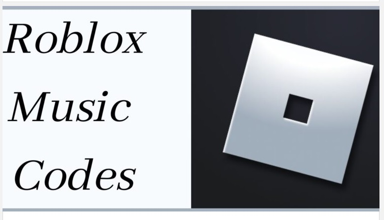 Roblox Music Codes (August 2021) – All Working Roblox Music ID Codes List