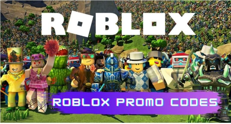 Roblox Promo Codes August 2021 – Get Free Goodies in Roblox