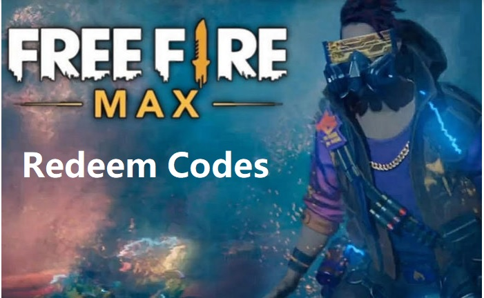 Garena Free Fire Max Redeem Codes for 30th Septemer 2021