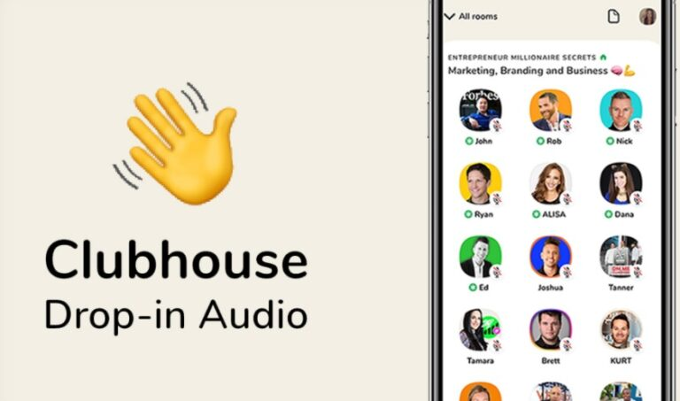 Clubhouse: How to turn on and use the new Music Mode feature