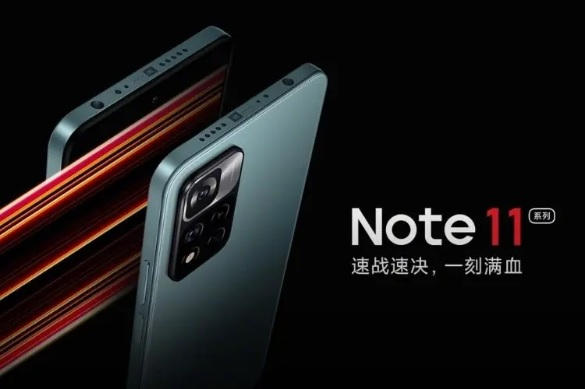 Redmi Note 11 Series to Debut on October 28. Check out full Specifications here: